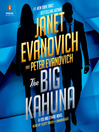The Big Kahuna [EAUDIOBOOK]
